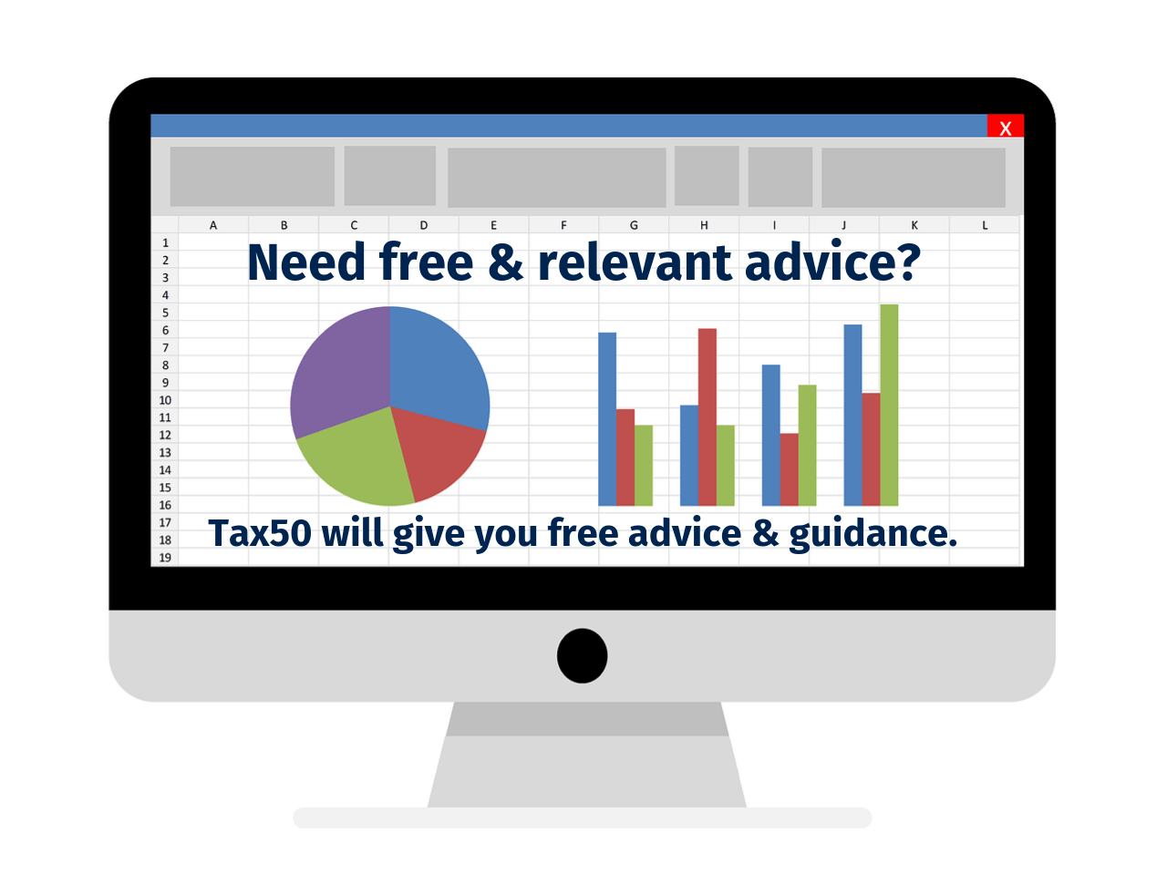 Free advice from accountant in Wigan