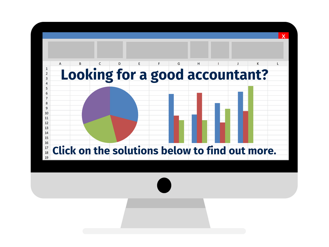 Good Accountant in Wigan
