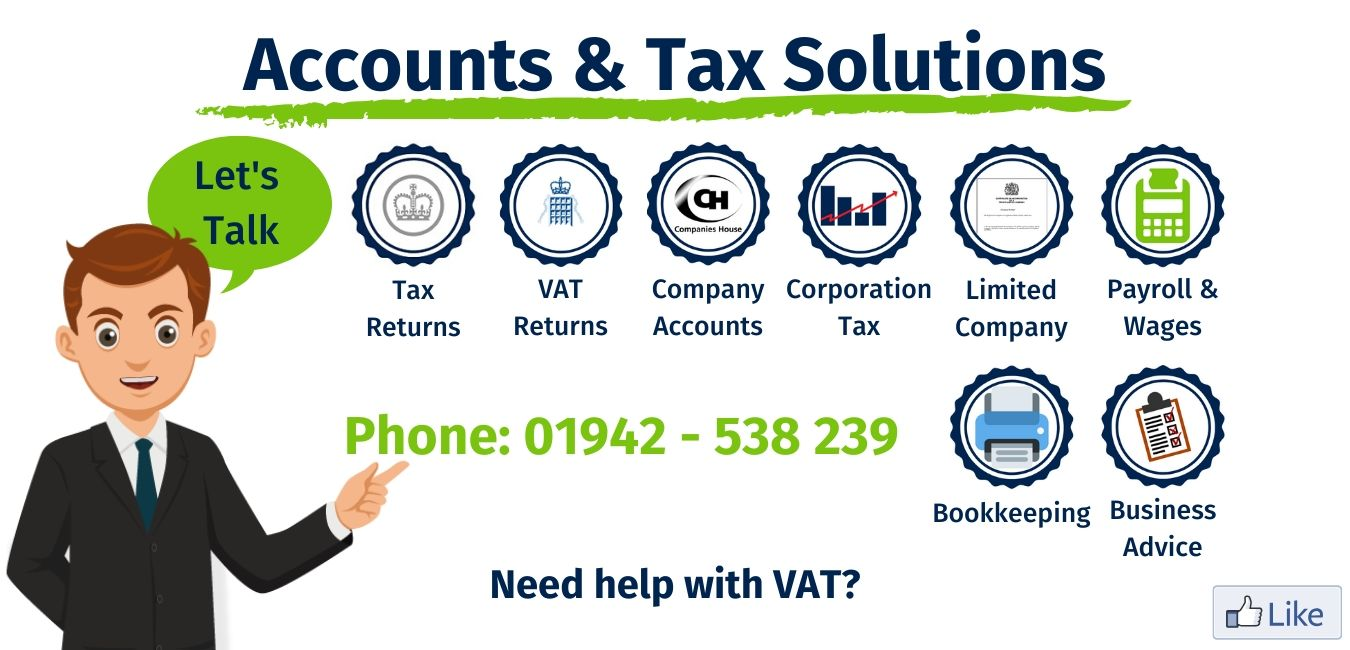 VAT Returns by Tax50